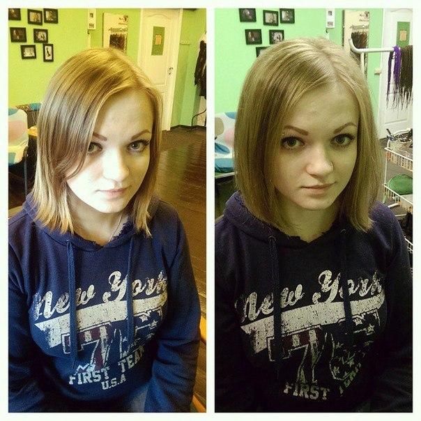 прикорневой объем волос boost up фото