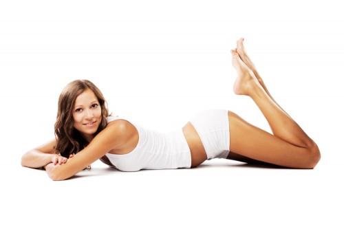 с помощью элос эпиляции Ваше тело будет красивым