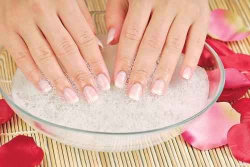 лечение заусениц на пальцах