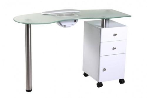 профессиональный стол для маникюра