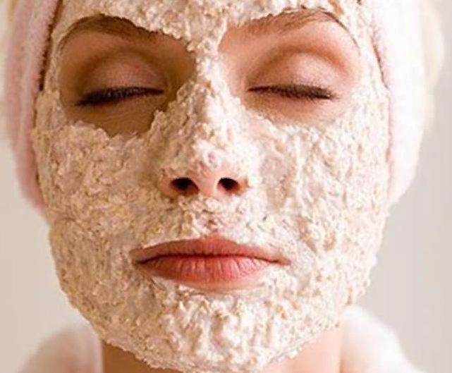 маски для лица от прыщей в домашних условиях фото