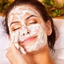 эффективно отбеливающие маски для лица приготовленные в домашних условиях фото