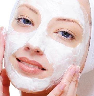 маски очищающие кожу фото