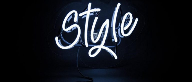 Как найти свой стиль и образ