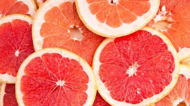 Грейпфрутовый пилинг для тела рецепт