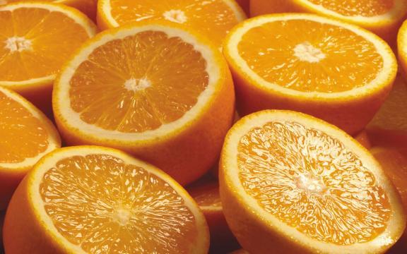 Апельсиновый пилинг рецепт