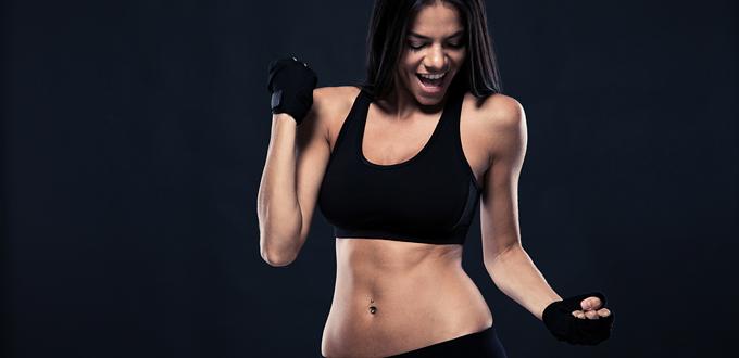 Как подтянуть свое тело
