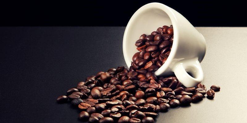 кофе для ухода